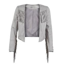 material Women Jackets / Blazers Vero Moda HAZEL Grey