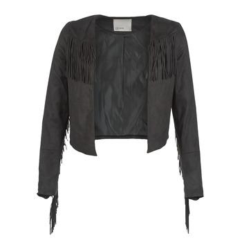 material Women Jackets / Blazers Vero Moda HAZEL Black