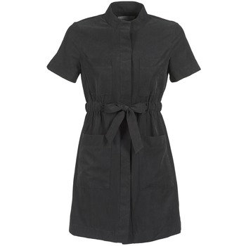 material Women Short Dresses Vero Moda NALA Black