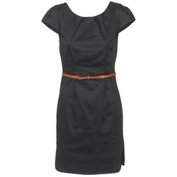 material Women Short Dresses Vero Moda KAYA Black