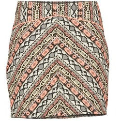 material Women Skirts Moony Mood ELIZA Multicoloured