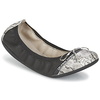 Shoes Women Ballerinas Les P'tites Bombes  CAPRICE Black