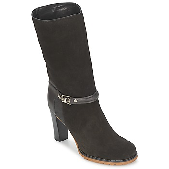 Shoes Women Boots See by Chloé SB23117 Black