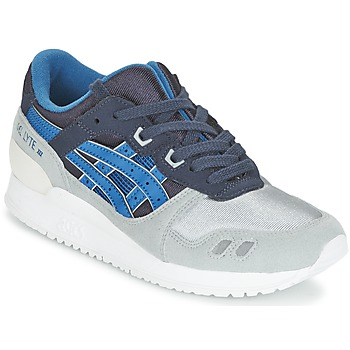 Shoes Boy Low top trainers Asics GEL-LYTE III GS Blue