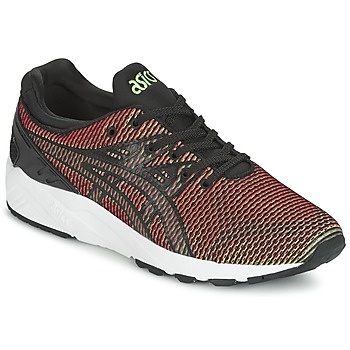 Shoes Men Low top trainers Asics GEL-KAYANO TRAINER EVO Red / Black