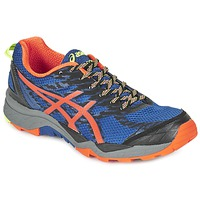 Running shoes Asics GEL-FujiTrabuco 5