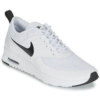 Low top trainers Nike AIR MAX THEA W