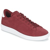 Low top trainers Nike TENNIS CLASSIC CS SUEDE