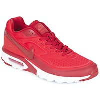 Shoes Men Low top trainers Nike AIR MAX BW ULTRA SE Red