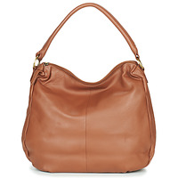 Bags Women Shoulder bags Betty London ERITALA COGNAC