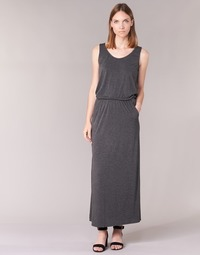 material Women Long Dresses Betty London ERLIE Grey