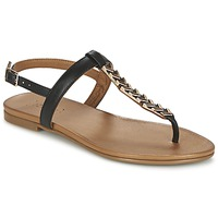 Shoes Women Sandals Bocage JANET Black