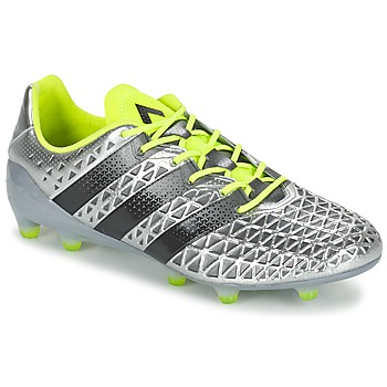 Shoes Men Football shoes adidas Performance ACE 16.1 FG Silver