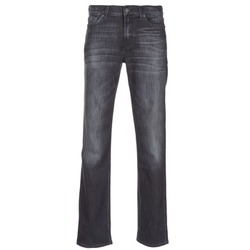material Men straight jeans 7 for all Mankind SLIMMY LUXE PERFORMANCE Grey
