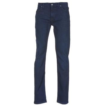 material Men slim jeans 7 for all Mankind RONNIE WINTER INTENSE Blue / Dark