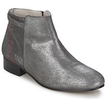 Ankle boots / Boots Alba Moda  Silver 350x350