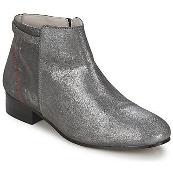 Ankle boots / Boots Alba Moda FLONI Silver 350x350