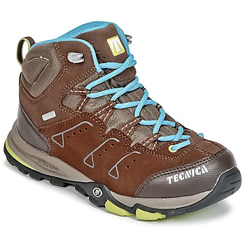 Hiking shoes Tecnica CYCLONE III MID TCY JUNIOR