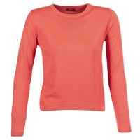 material Women jumpers BOTD ECORTA Orange