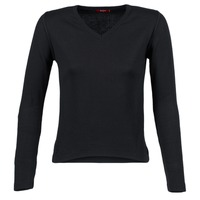 material Women jumpers BOTD ECORTA VEY Black