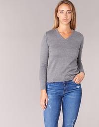 material Women jumpers BOTD ECORTA VEY Grey