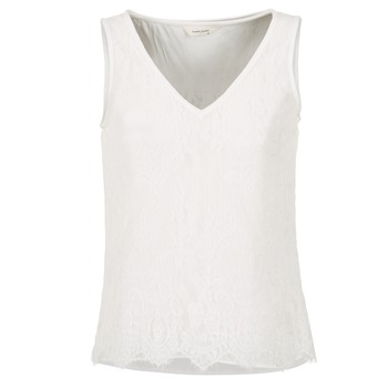 Tops / Sleeveless T-shirts Naf Naf LADALIA