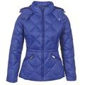 material Women Duffel coats Benetton
