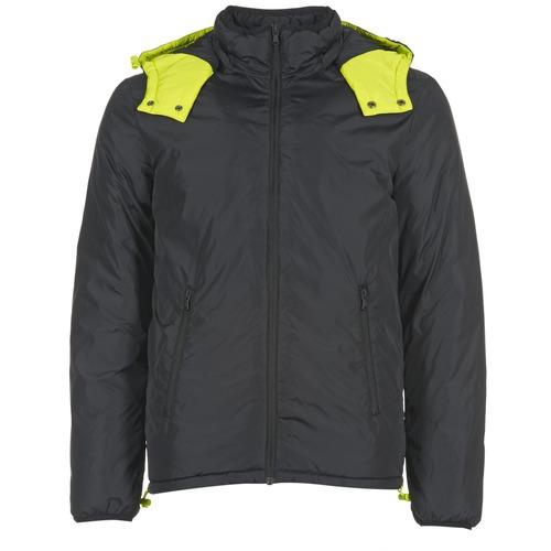 material Men Duffel coats Benetton CUFU Black