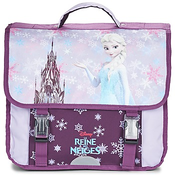 Satchels Disney REINE DES NEIGES CARTABLE 38CM