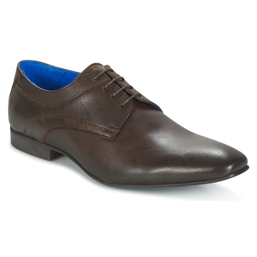 Smart shoes Carlington MECA Brown 350x350