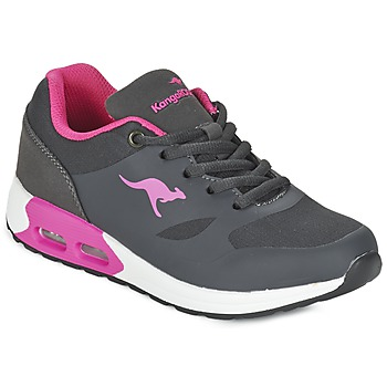 Low top trainers Kangaroos KANGA X