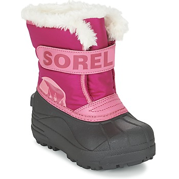 Snow boots Sorel CHILDRENS SNOW COMMANDER