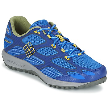 Running shoes Columbia CONSPIRACY IV OUTDRY