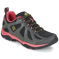 Shoes Women Multisport shoes Columbia PEAKFREAK XCRSN II XCEL LOW OUTDRY Black