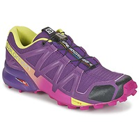 Running shoes Salomon SPEEDCROSS 4 W