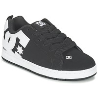 Skate shoes DC Shoes COURT GRAFFIK