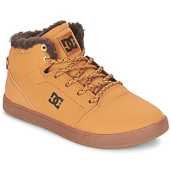 High top trainers DC Shoes CRISIS HIGH WNT B SHOE WD4