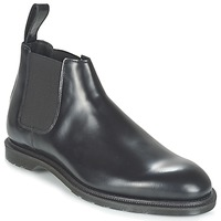 Mid boots Dr Martens WILDE