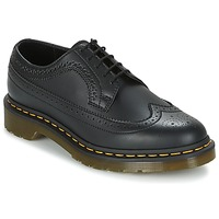 Shoes Women Derby shoes Dr Martens 3989 Black