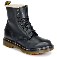 Shoes Women Mid boots Dr Martens SERENA Black