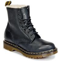 Shoes Women Mid boots Dr Martens SERENA Black
