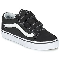 Low top trainers Vans OLD SKOOL V