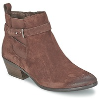 Shoes Women Ankle boots Sam Edelman PACIFIC Brown