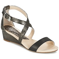 Shoes Women Sandals Anaki GEKOI Black