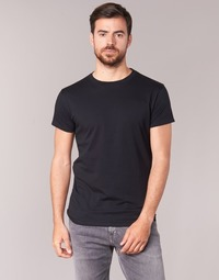 material Men short-sleeved t-shirts BOTD ESTOILA Black