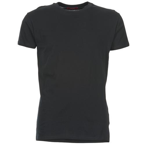 material Men short-sleeved t-shirts BOTD ESTOILA Black