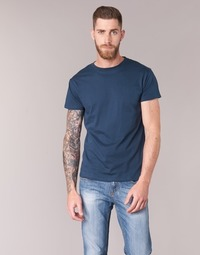 material Men short-sleeved t-shirts BOTD ESTOILA Marine
