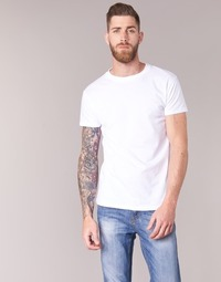 material Men short-sleeved t-shirts BOTD ESTOILA White