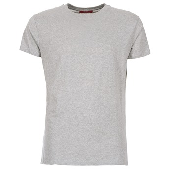 material Men short-sleeved t-shirts BOTD ESTOILA Grey