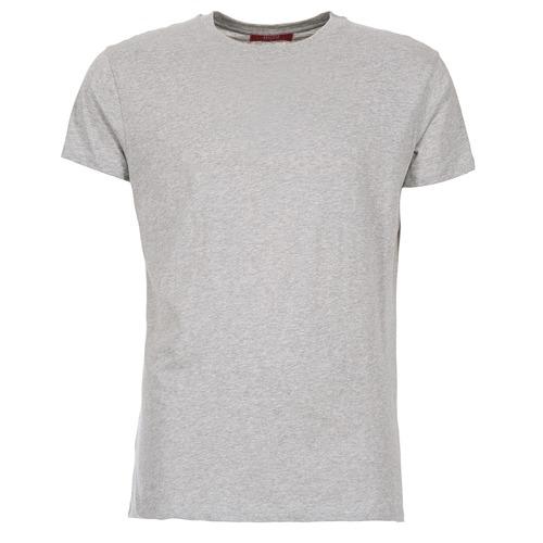 material Men short-sleeved t-shirts BOTD ESTOILA Grey